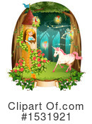 Fairy Clipart #1531921 by Graphics RF