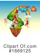 Fairy Clipart #1669125 by Graphics RF