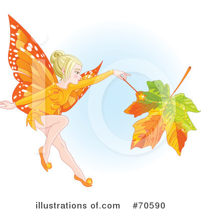 Autumn Clipart #70590 by Pushkin
