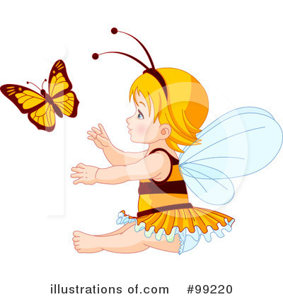 Baby Clipart #99220 by Pushkin