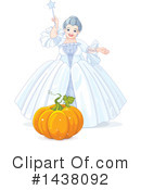 Royalty-Free (RF) Fairy Godmother Clipart Illustration #1438092