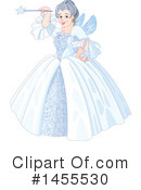 Royalty-Free (RF) Fairy Godmother Clipart Illustration #1455530