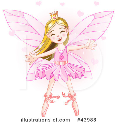 Ballerina Clipart #43988 by Pushkin