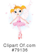 Fairy Princess Clipart #79136 by Pushkin