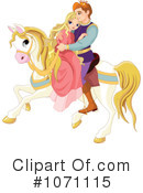 Royalty-Free (RF) fairy tale Clipart Illustration #1071115