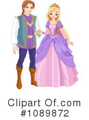 Royalty-Free (RF) fairy tale Clipart Illustration #1089872