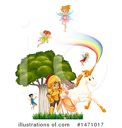 Fairy Clipart #1471017 by Graphics RF