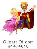 Fairy Tale Clipart #1474616 by Graphics RF