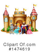 Fairy Tale Clipart #1474619 by Graphics RF