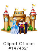 Fairy Tale Clipart #1474621 by Graphics RF