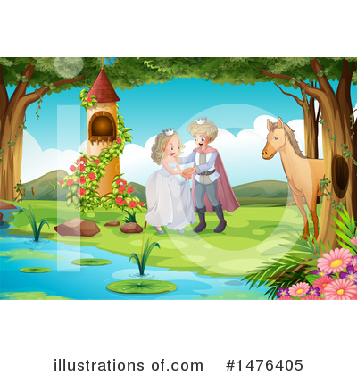 Wedding Clipart #1476405 by Graphics RF