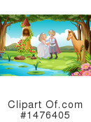 Fairy Tale Clipart #1476405 by Graphics RF