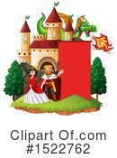 Fairy Tale Clipart #1522762 by Graphics RF