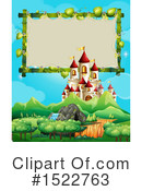 Fairy Tale Clipart #1522763 by Graphics RF