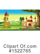 Fairy Tale Clipart #1522765 by Graphics RF