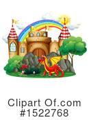 Fairy Tale Clipart #1522768 by Graphics RF