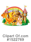 Fairy Tale Clipart #1522769 by Graphics RF
