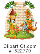 Fairy Tale Clipart #1522770 by Graphics RF