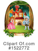 Fairy Tale Clipart #1522772 by Graphics RF