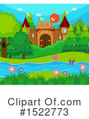 Fairy Tale Clipart #1522773 by Graphics RF