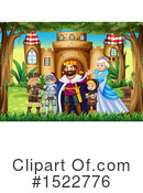 Fairy Tale Clipart #1522776 by Graphics RF