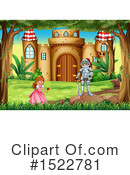Fairy Tale Clipart #1522781 by Graphics RF