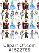 Fairy Tale Clipart #1522785 by Graphics RF
