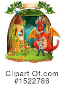 Fairy Tale Clipart #1522786 by Graphics RF