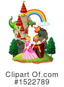 Fairy Tale Clipart #1522789 by Graphics RF