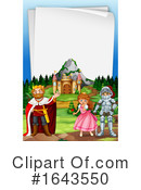 Fairy Tale Clipart #1643550 by Graphics RF