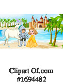 Fairy Tale Clipart #1694482 by Graphics RF