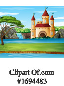 Fairy Tale Clipart #1694483 by Graphics RF