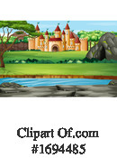 Fairy Tale Clipart #1694485 by Graphics RF