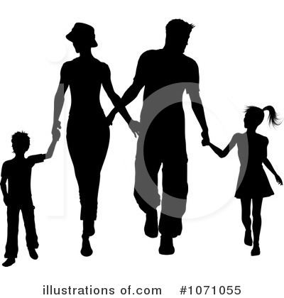 Father Clipart #1071055 by KJ Pargeter