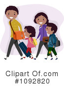 Family Clipart #1092820