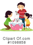 Family Clipart #1098858 by BNP Design Studio