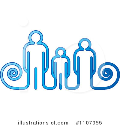Man Clipart #1107955 by Lal Perera