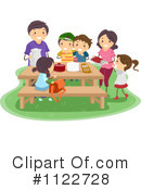 Family Clipart #1122728 by BNP Design Studio