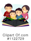 Family Clipart #1122729 by BNP Design Studio
