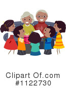 Family Clipart #1122730 by BNP Design Studio
