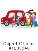 Family Clipart #1200340