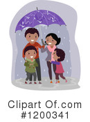 Family Clipart #1200341