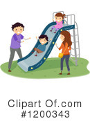 Family Clipart #1200343