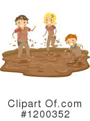 Family Clipart #1200352 by BNP Design Studio