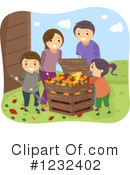 Family Clipart #1232402 by BNP Design Studio