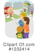 Family Clipart #1232414