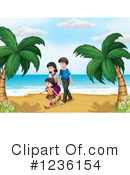 Family Clipart #1236154 by Graphics RF