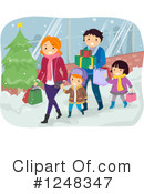 Family Clipart #1248347 by BNP Design Studio
