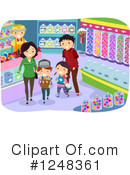 Family Clipart #1248361 by BNP Design Studio