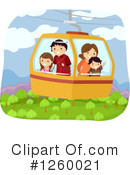 Family Clipart #1260021 by BNP Design Studio